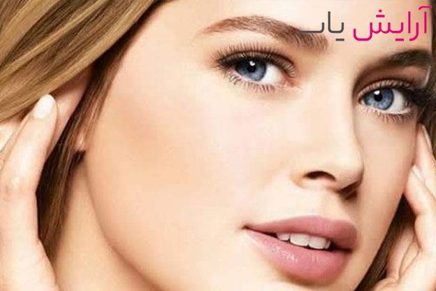 برطرف کردن خشکی پوست