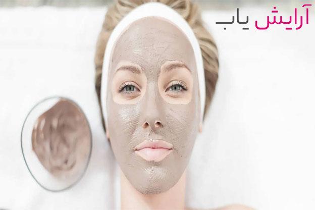 روغن برای پاکسازی پوست