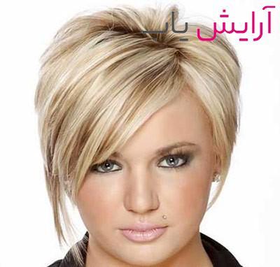 فرمول ترکیب رنگ موی پرطرفدار سال