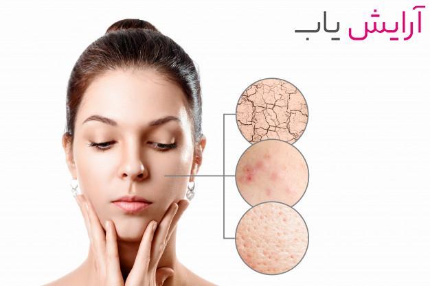 پاکسازی پوست چه فایده ای دارد