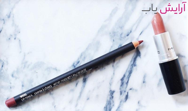 مداد لب خوب