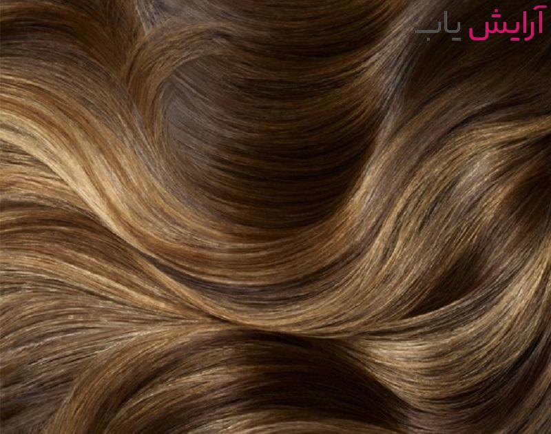 مراقبت از موهای رنگ شده در فصل تابستان